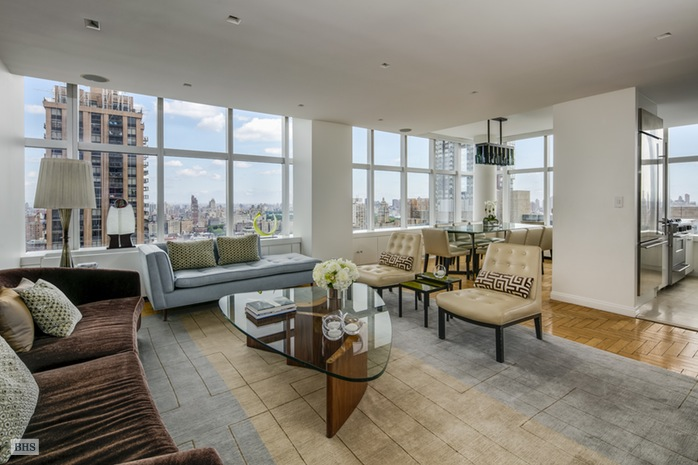 Condominio por un Venta en 160 WEST 66TH STREET New York, Nueva York,10023 Estados Unidos