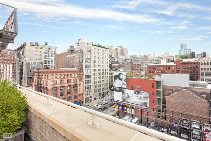 Additional photo for property listing at 27 GREAT JONES STREET  New York, Nueva York,10012 Estados Unidos