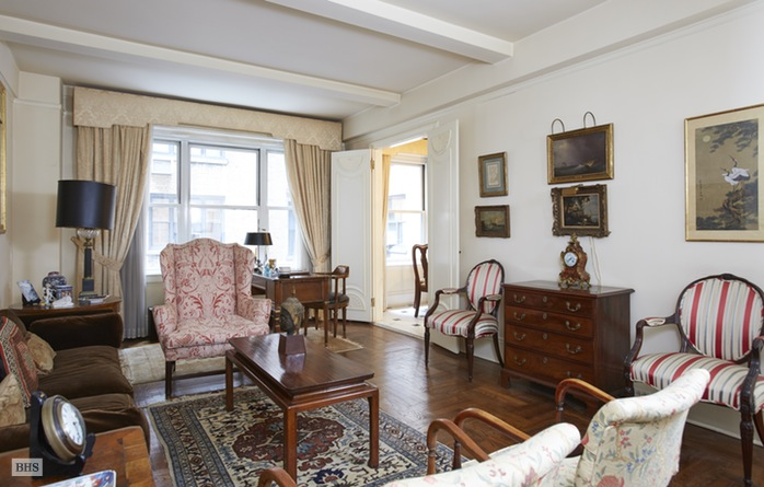 Additional photo for property listing at 30 FIFTH AVENUE 7K  New York, New York,10011 Verenigde Staten