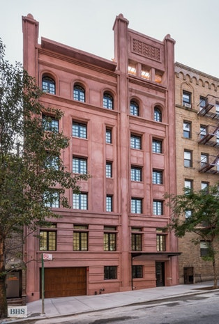 Maison unifamiliale pour l Vente à 178 EAST 94TH STREET New York, New York,10128 États-Unis
