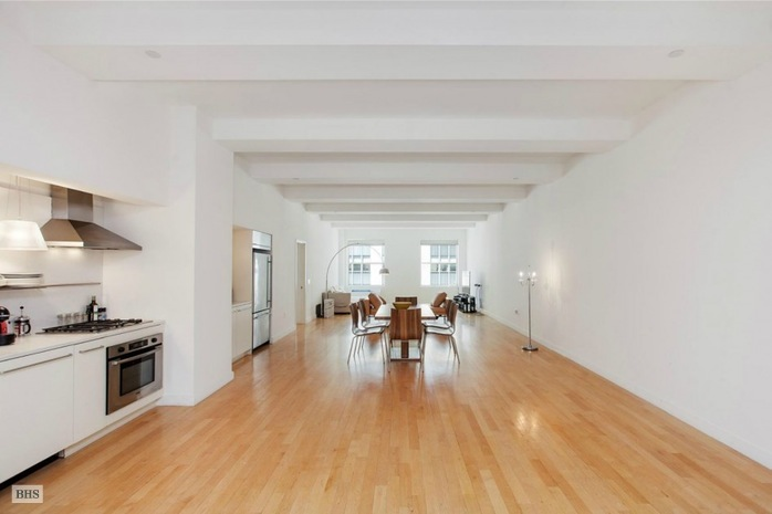 Additional photo for property listing at 15 BROAD STREET  New York, Нью-Йорк,10005 Соединенные Штаты