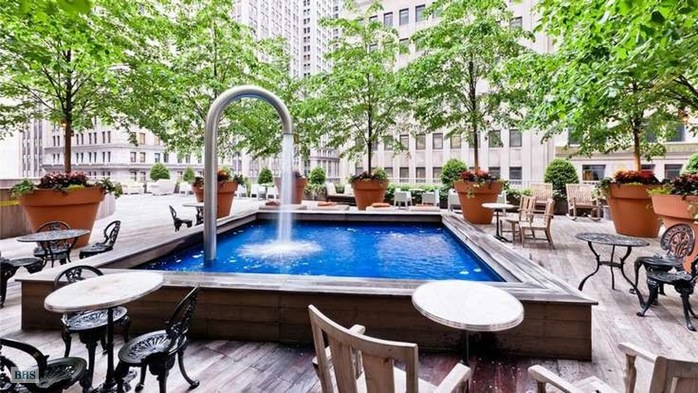 Additional photo for property listing at 15 BROAD STREET  New York, New York,10005 Stati Uniti