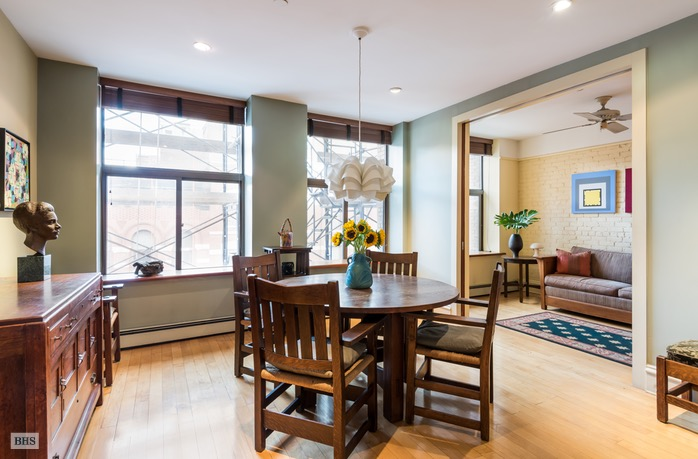 Additional photo for property listing at 11 HARRISON STREET 6  New York, Nueva York,10013 Estados Unidos