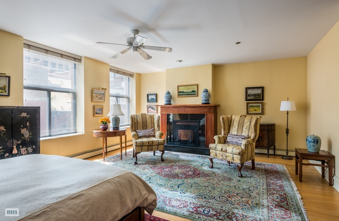 Additional photo for property listing at 11 HARRISON STREET  New York, Nova York,10013 Estados Unidos