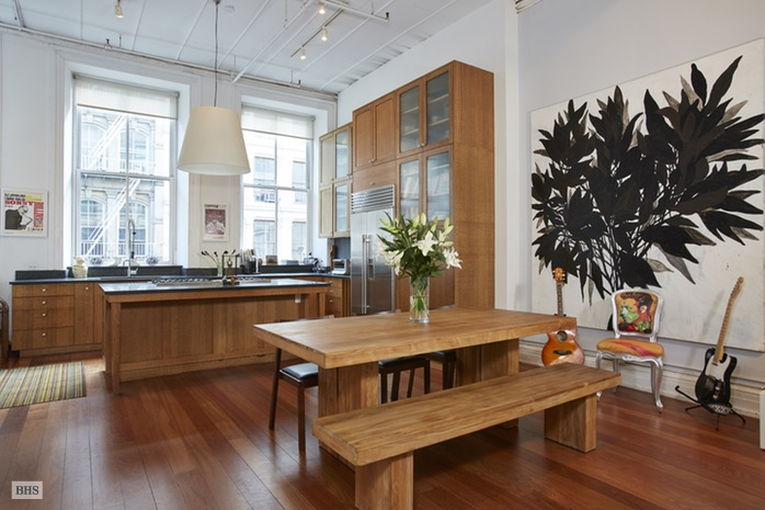 Additional photo for property listing at 462 BROOME STREET  New York, Nueva York,10013 Estados Unidos