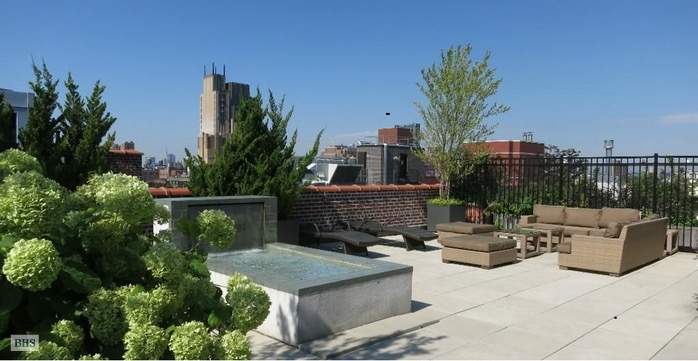 Additional photo for property listing at 140 WEST 22ND STREET  New York, New York,10011 Stati Uniti