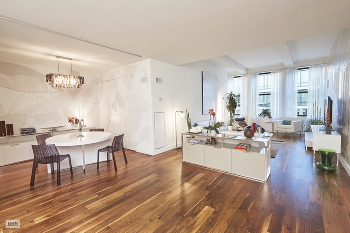 Piso por un Venta en 140 WEST 22ND STREET New York, Nueva York,10011 Estados Unidos