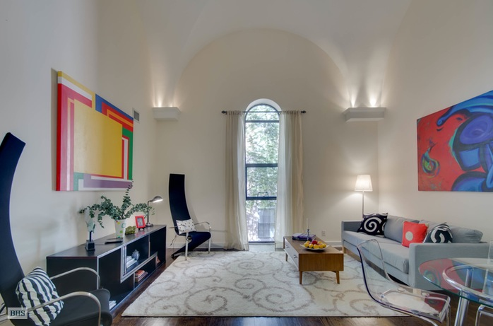 101 Warren Street  Bklyn, Cobble Hill, New York, $1,300,000, Web #: 15391087