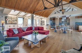 Unique Penthouse Loft