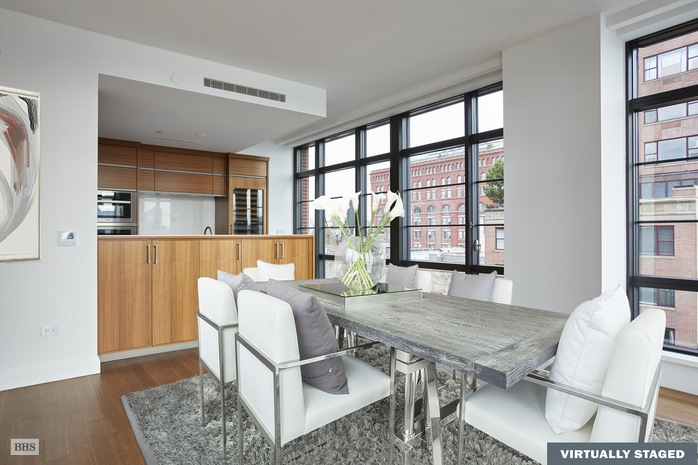 Additional photo for property listing at 150 CHARLES STREET  New York, 뉴욕,10014 미국