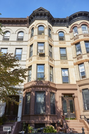 Additional photo for property listing at 423 3rd Street  Brooklyn, New York,11215 Hoa Kỳ
