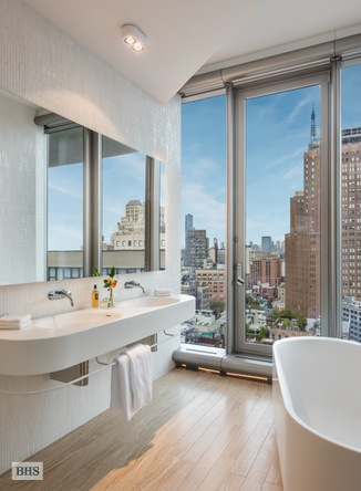 Additional photo for property listing at 56 Leonard Street 17AE  New York, New York,10013 Vereinigte Staaten