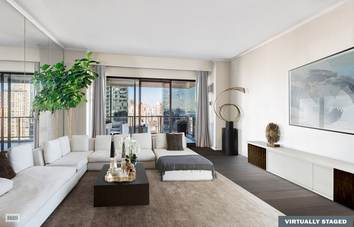 Additional photo for property listing at 425 EAST 58TH STREET  New York, New York,10022 États-Unis