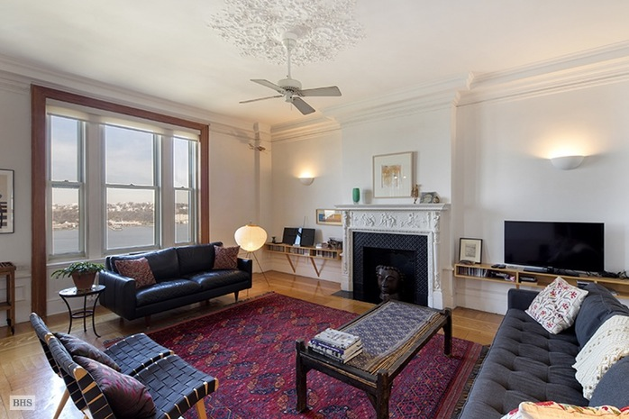 Additional photo for property listing at 404 RIVERSIDE DRIVE  New York, Nueva York,10025 Estados Unidos