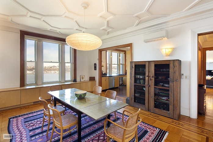 Additional photo for property listing at 404 RIVERSIDE DRIVE  New York, New York,10025 États-Unis