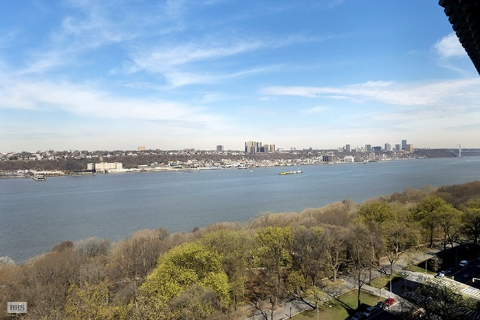 Additional photo for property listing at 404 RIVERSIDE DRIVE  New York, New York,10025 Vereinigte Staaten