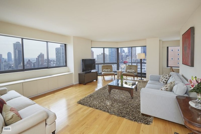 Additional photo for property listing at 200 EAST 61ST STREET  New York, 뉴욕,10065 미국