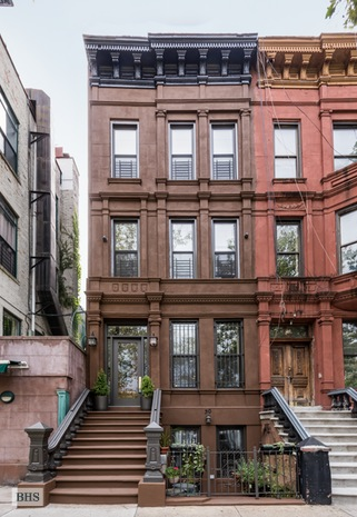 Additional photo for property listing at 30 East 130th Street  New York, Nova York,10037 Estados Unidos