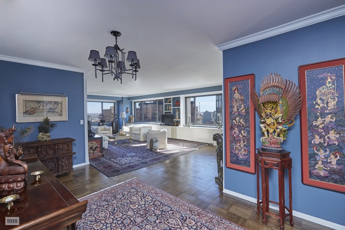 Additional photo for property listing at 60 EAST END AVENUE  New York, New York,10028 Vereinigte Staaten