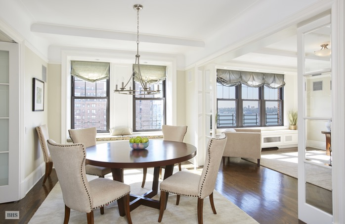 Additional photo for property listing at 33 RIVERSIDE DRIVE  New York, ニューヨーク,10023 アメリカ合衆国