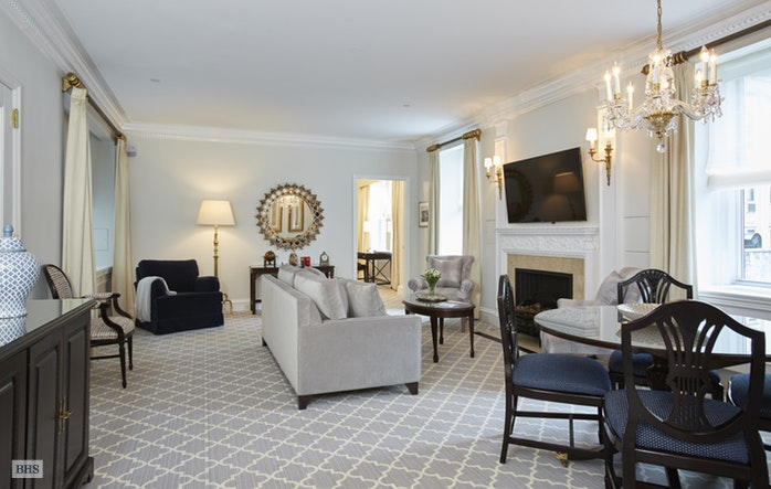 Additional photo for property listing at 781 FIFTH AVENUE  New York, New York,10022 États-Unis