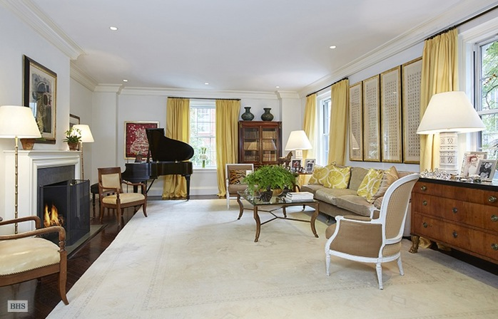 Additional photo for property listing at 1021 PARK AVENUE  New York, New York,10028 Stati Uniti