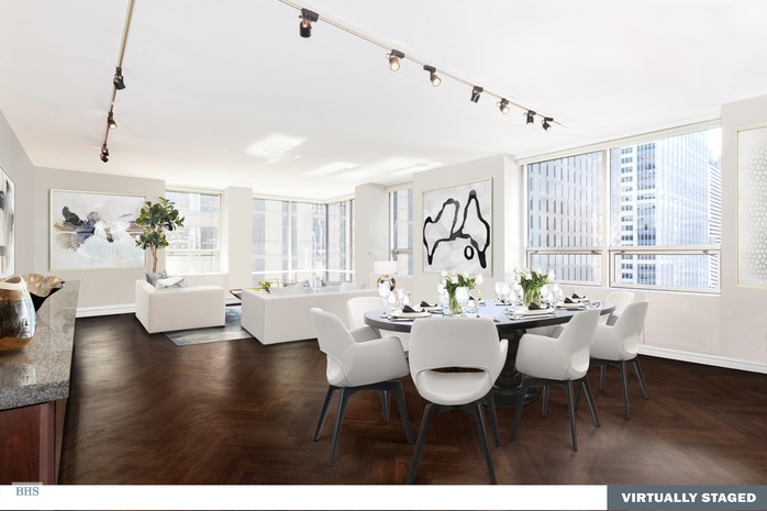 Additional photo for property listing at 15 WEST 53RD STREET  New York, Nueva York,10019 Estados Unidos