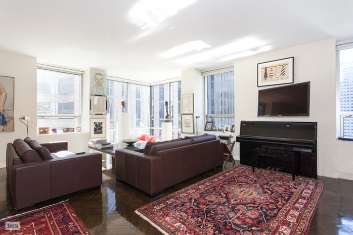 Additional photo for property listing at 15 WEST 53RD STREET  New York, New York,10019 Stati Uniti