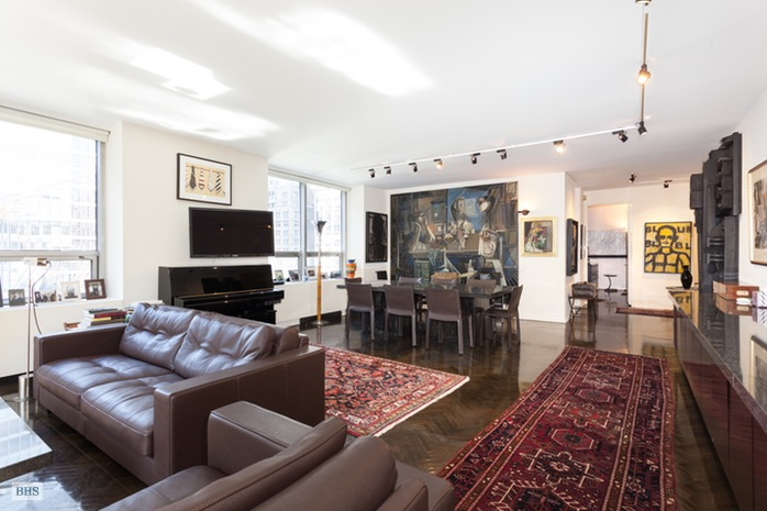 Additional photo for property listing at 15 WEST 53RD STREET  New York, Nova York,10019 Estados Unidos