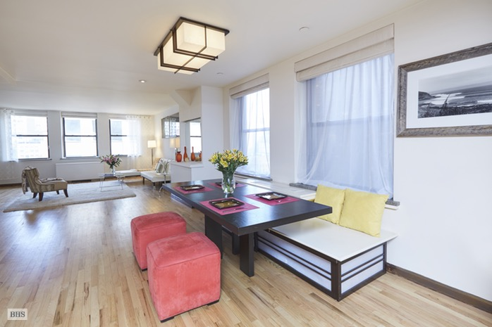Additional photo for property listing at 18 EAST 12TH STREET 7AD  New York, Nueva York,10003 Estados Unidos