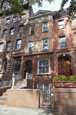 Villa per Vendita alle ore 47 West 94th Street New York, New York,10025 Stati Uniti
