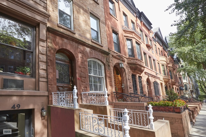 Additional photo for property listing at 47 West 94th Street  New York, New York,10025 Verenigde Staten