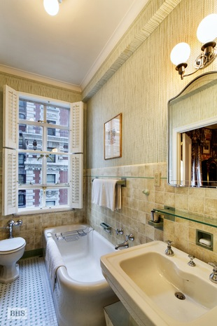 Additional photo for property listing at 146 CENTRAL PARK WEST  New York, New York,10023 Hoa Kỳ