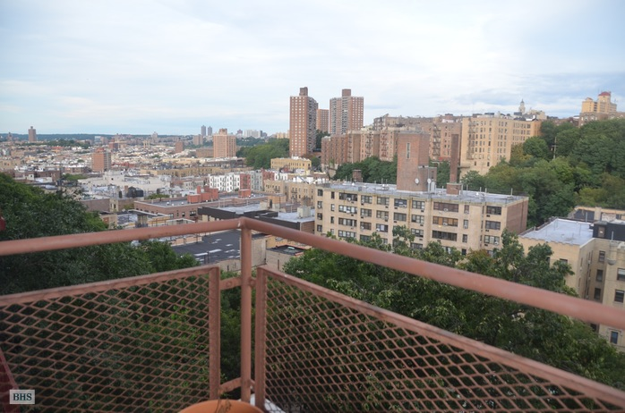 100 overlook terrace 413 washington heights new york
