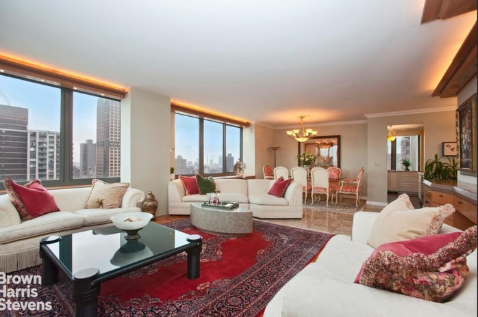 Condominio por un Venta en 300 EAST 85TH STREET New York, Nueva York,10028 Estados Unidos