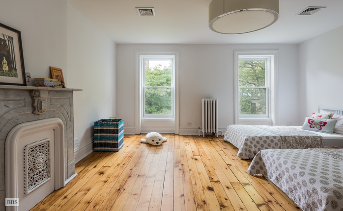 Additional photo for property listing at 370 Washington Avenue  Brooklyn, New York,11238 Vereinigte Staaten