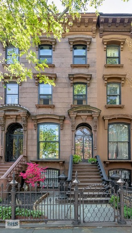 Additional photo for property listing at 370 Washington Avenue  Brooklyn, New York,11238 États-Unis