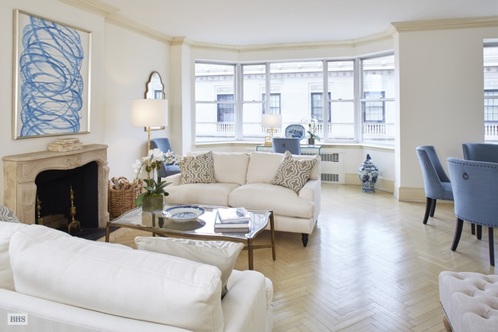 Additional photo for property listing at 1 EAST 66TH STREET  New York, New York,10065 Stati Uniti