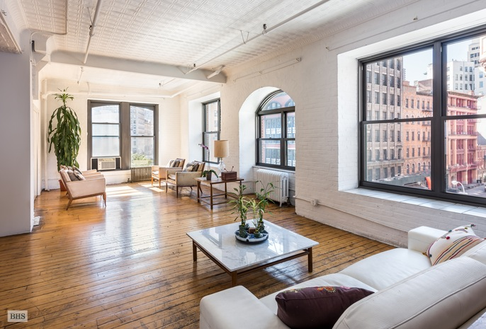 Additional photo for property listing at BY APPOINTMENT ONLY 6 VARICK STREET New York, Нью-Йорк,10013 Соединенные Штаты
