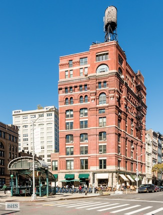 Additional photo for property listing at 6 VARICK STREET  New York, Nueva York,10013 Estados Unidos