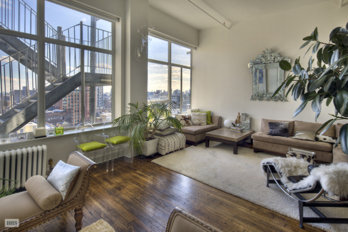 718 Broadway, East Village, NYC, $1,600,000, Web #: 1563271