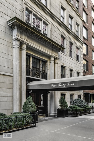 Additional photo for property listing at 444 EAST 57TH STREET  New York, New York,10022 Hoa Kỳ