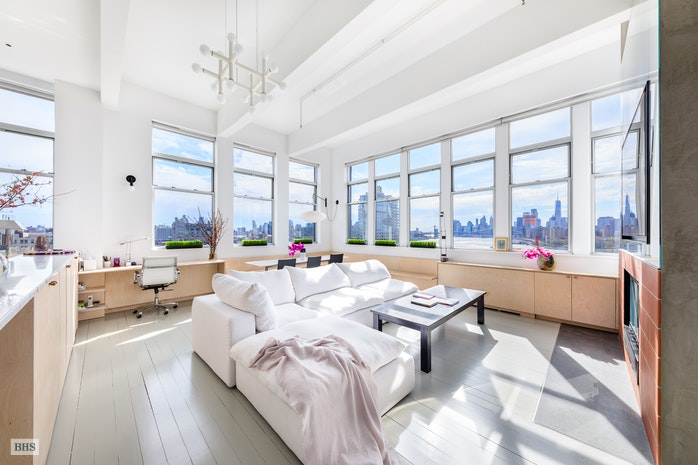 Condominium for Sale at 60 BROADWAY 8C Brooklyn, New York,11249 United States
