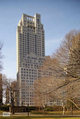 15 Central Park West, Upper West Side, NYC, $7,695,000, Web #: 15660750