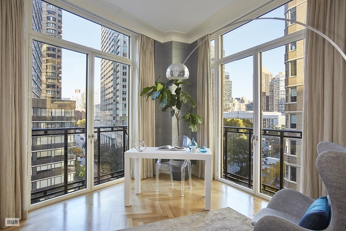 Additional photo for property listing at 15 CENTRAL PARK WEST  New York, 紐約州,10023 美國