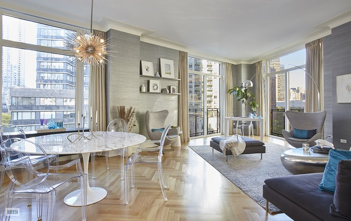 Additional photo for property listing at 15 CENTRAL PARK WEST  New York, New York,10023 États-Unis