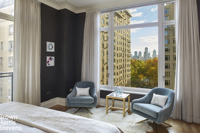 15 Central Park West, Upper West Side, NYC, $17,000, Web #: 15660769