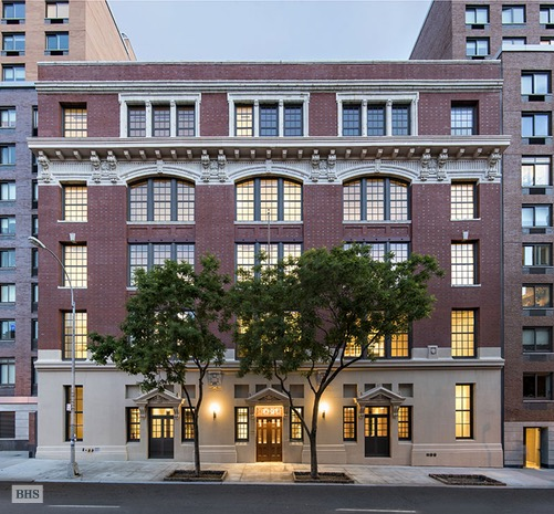 520 West 45th Street, Midtown West, NYC, $1,875,000, Web #: 15666129