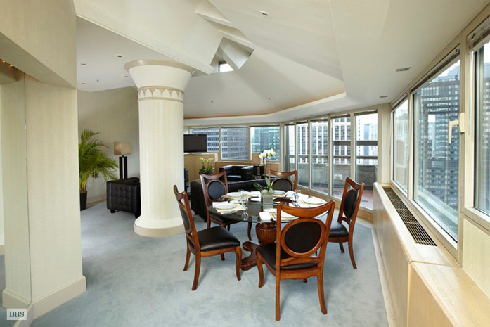 East 50th Street, Midtown East, NYC, $37,500, Web #: 1567445