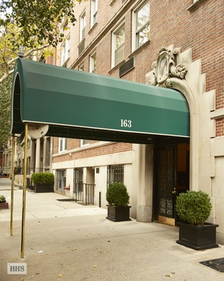 Additional photo for property listing at 163 EAST 81ST STREET  New York, New York,10028 Hoa Kỳ